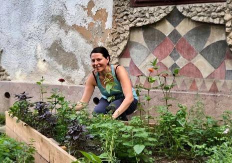 Alternativa... Ioana: O tânără stabilită în Oradea trăiește de 5 ani fără plastic!