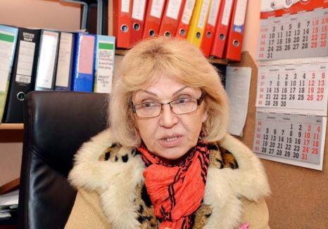 Preşedinta ANTREC, Maria Tătar: 'Turistul nu vine în Bihor doar să bea şi să mănânce'