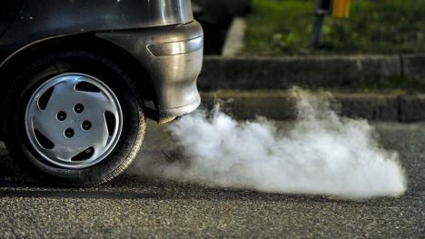 Decizie istorică: Maşinile pe bază de benzină şi motorină, pe cale de dispariţie