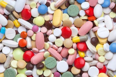 Concluzie surprinzătoare: Medicamentele sunt mai poluante decât mașinile