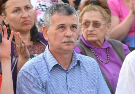 Mircea Jacan, şeful Centrului pentru Promovarea Culturii Tradiţionale: 'Nu poţi fi mândru că eşti bihorean, dacă nu-ţi plac obiceiurile bihorene'