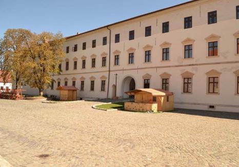 Angela, lasă-ne! Angajaţii Muzeului Cetăţii Oradea dezvăluie abuzurile directoarei Angela Lupşea