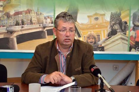 Pásztor Sándor, secretar de stat în Ministerul Mediului, anunţă că s-au deblocat proiectele hidrotehnice pentru Bihor