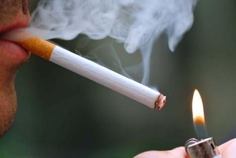 Lege dură anti-fumat:Locuitorii din San Francisco nu vor avea voie să fumeze tutun nici în propriileapartamente