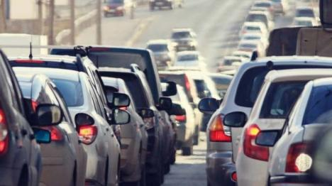 Fără maşini poluante în Madrid