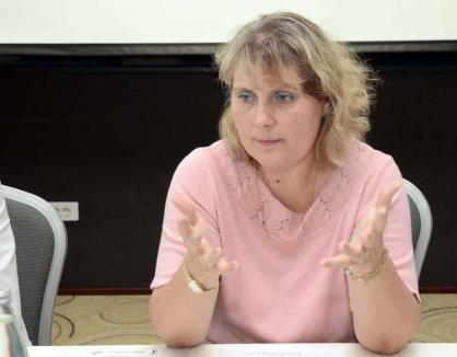 Pensionare de onoare: Inspecţia Judiciară acuză stilul de conducere al şefei Curţii de Apel Oradea