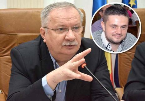 Pe urmele lui Dragnea: Fiindcă a plătit pesedişti din bani publici, Ioan Mang riscă să fie inculpat de DNA, la fel ca Liviu Dragnea!