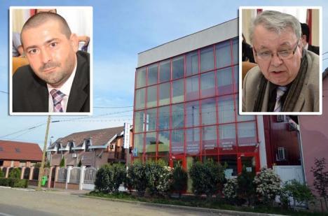 """""""Malpraxis"""" la CAS: Managerul spitalului New Medics cere demiterea şefului CAS Bihor"""