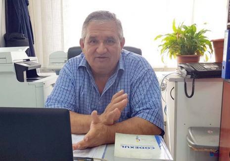 Sfaturi utile despre îngrijirea pomilor, de la şeful Oficiului Fitosanitar, Nicolae Rugea. 'Plantele se îmbolnăvesc la fel de mult ca oamenii'