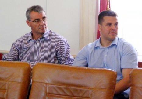 Bandiţii Bihorului: O anchetă a DNA arată cum şefii Consiliului Judeţean împărţeau contractele pe şpăgi, prin licitaţii trucate