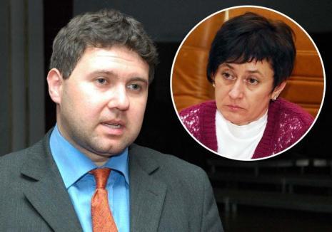 Sanyi, scoate banii! Consiliul Judeţean trebuie să îi ceară peste 6 milioane de euro fostului preşedinte Alexandru Kiss