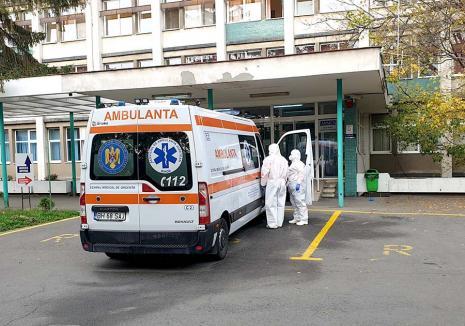 Credincioşi 'necredincioşi': Spitalul Municipal Oradea are primul dosar penal, din partea familiei unui decedat cu Covid