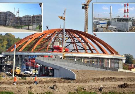 Restanţieri de milioane: Orădenii vor plăti cel puţin 3,5 milioane de euro pentru proiectele întârziate ale Primăriei