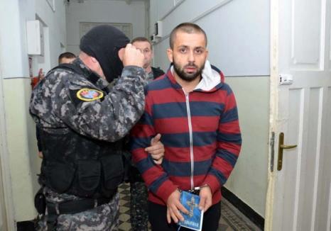 Criminal în libertate: De ce a fost trimis acasă Raul Zetoca, după ce a fost acuzat de omor calificat prin cruzimi