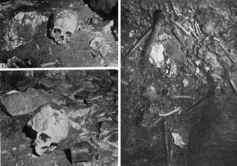 Peştera secretelor: O peşteră din Bihor ascunde o descoperire de talie mondială, a unor femei uriaşe