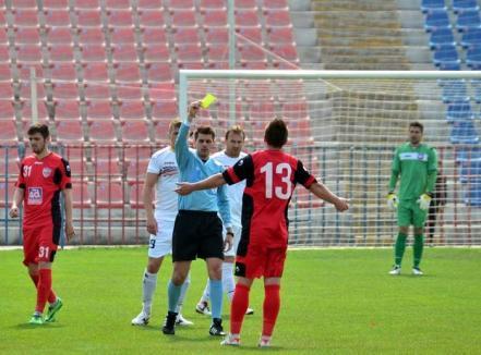 FC Bihor, fluier final: Bolojan renunţă să finanţeze clubul fanion al judeţului, condamnându-l la faliment