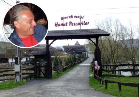 Pe urmele lui Attila: Celebrul petrolist orădean Rácz Attila şi-a premeditat fuga de închisoare