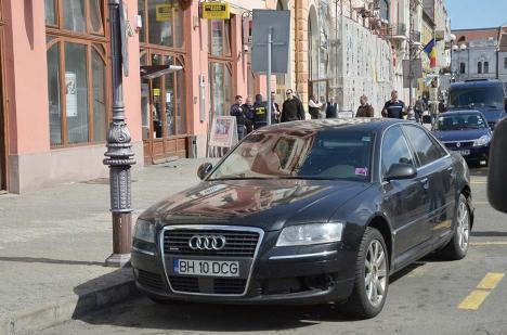 Răfuieli 'explozive': Atentatul cu bombă din Arad readuce în atenţie acţiuni similare petrecute în Bihor. Vezi despre cine e vorba! (FOTO)