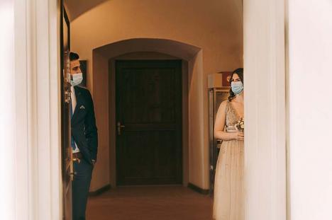 Da... dar nu acum! Pandemia de Covid-19 a stricat planurile de căsătorie ale multor bihoreni