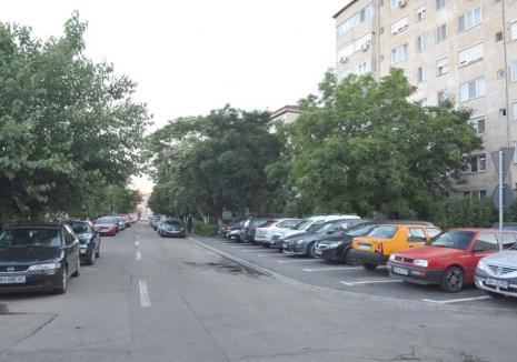 Război pe parcări: Înăsprirea condiţiilor pentru alocarea parcărilor rezidenţiale îi încaieră pe orădeni