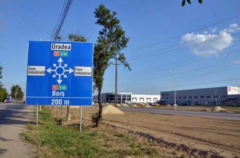 Cu taxa-n stâlp! Companiile din Parcul Industrial, alungate de Guvern