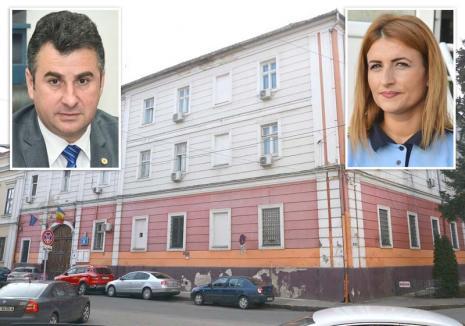 Hoţie la puşcărie: Fostul şef şi doi angajaţi ai Penitenciarului Oradea, cercetaţi pentru fraudarea instituţiei