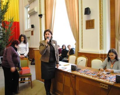 Fundaţia de Protejare a Monumentelor a premiat detectivii Art Nouveau (FOTO)