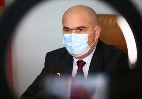Am ales de neînţeles: După scrutinul din 6 decembrie, Bihorul s-a pricopsit cu doi deputaţi penali