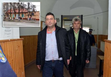 Afaceri pe casa Domnului: Detalii din dosarul în care primarul Beiuşului, Adrian Domocoş, făcea afaceri ilegale cu biserica