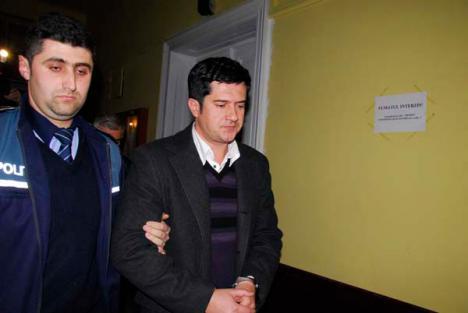 Şpăgar şi criminal: Neştiut de nimeni, Sebastian Secoşan a fost condamnat pentru ucidere