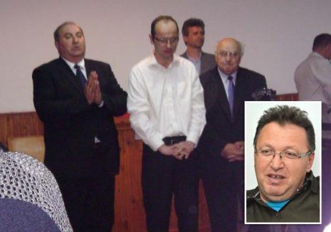 Război între fraţi: Pastorul bisericii 'Nădejdea Vie', acuzat de furt şi de şantajarea credincioşilor cu înregistrări făcute pe ascuns