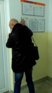 Doctor, pericol public! Iertat de procurori de o acuzaţie de viol, un ginecolog din Bihor a ajuns să se drogheze la locul de muncă (FOTO / VIDEO)