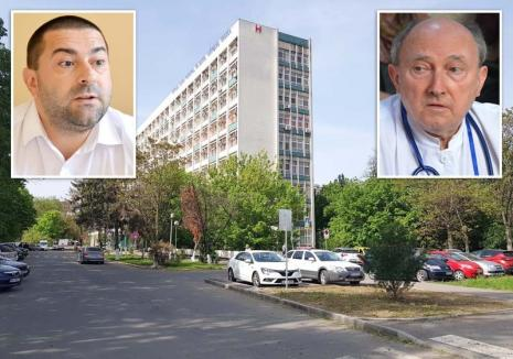 Cancerul manipulării: Contrar zvonurilor, Spitalul Municipal din Oradea nu desfiinţează Oncologia Pediatrică