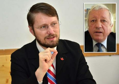 Vor să se separe! Liderii UDMR Bihor şi ai bisericilor maghiare din Oradea cer înfiinţarea unei noi şcoli ungureşti
