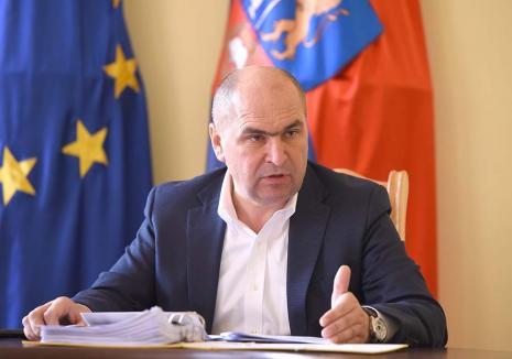 Toţi contra Bolojan: Ce candidaţi vor să lanseze partidele în cursa pentru Primăria Oradea şi CJ Bihor