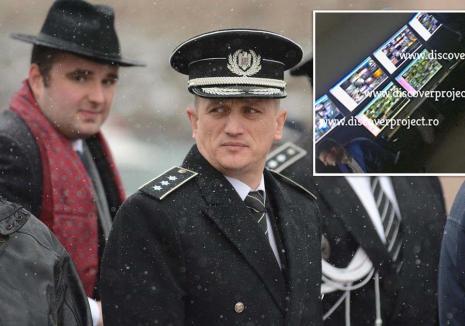 Poliţia lui Victoraş: Cum şi-a creat milionarul Victor Micula propria 'miliţie' în cadrul Poliţiei bihorene