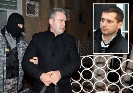 Din anchetator, inculpat! Şeful Parchetului  Beiuş, Gligor Sabău, a fost denunţat de prietenii săi
