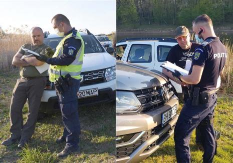 Puşcaşii Bihorului: Fostul preşedinte al CJ, Pásztor Sándor, acuzat că vrea să pună stăpânire abuziv pe un fond de vânătoare valoros, lângă Oradea