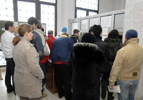 Clujul ne ia banii! Administrarea fiscală a firmelor mijlocii se mută la Cluj, secătuind veniturile judeţului şi punând pe drumuri afaceriştii bihoreni