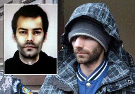 """Artist în slujba legii: Portretele lui Florin Lăzău au """"capturat"""" infractori şi au reunit familii"""