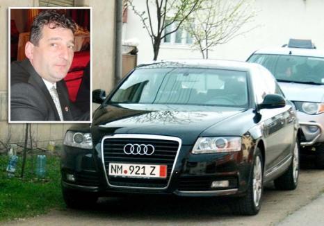 Războiul procurorilor: Primarul penal Adrian Domocoş a pus cap în cap DNA Oradea şi Parchetul din Beiuş