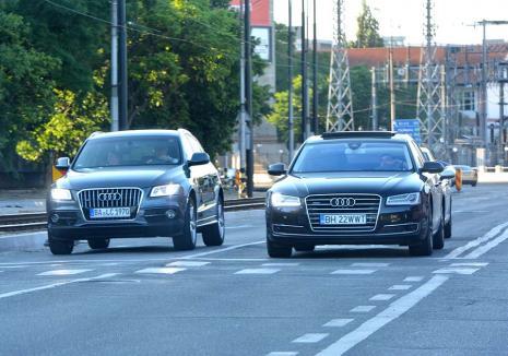 Banii vorbesc! Oradea se dezvoltă accelerat, dar bihorenii au între cele mai mici salarii din ţară