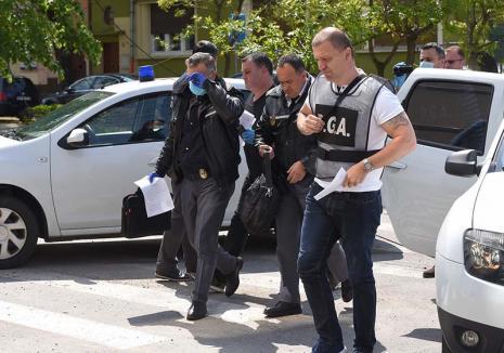 Dosarele pandemiei: 16 anchete penale deschise în Bihor, nici una pornind de la sesizările DSP