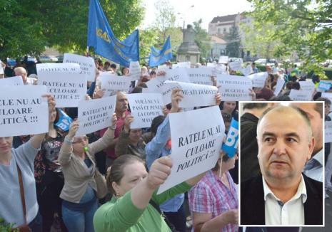 Salvaţi de-un gogoman: Bugetul judeţului a fost votat după voia alianţei UDMR-PSD-ALDE cu ajutorul unui... PNL-ist