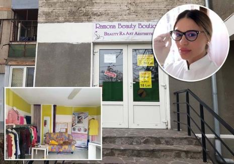 Umfl-o, Ramona! Zeci de orădence au ajuns pe mâna Ramonei Fizeşan, o impostoare care se declara cadru medical şi le injecta acid hialuronic
