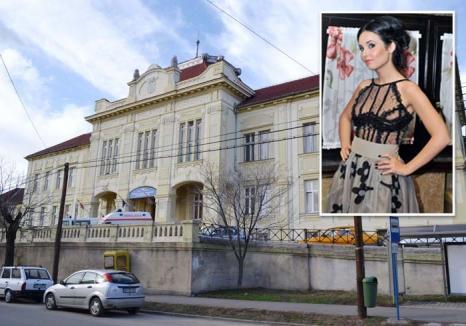Miss Şpagă: Psihologa Lavinia Raţ, arestată pentru luare de mită și trafic de influență, era o răsfăţată obişnuită cu luxul