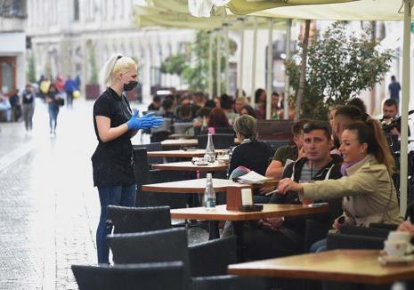 Colacul de salvare: Primăria Oradea pregătește o schemă de ajutor de stat pentru industria ospitalității