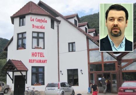 'Pensionari' de lux: O agenţie din subordinea Consiliului Judeţean Bihor vrea să cumpere hotel şi cabană!