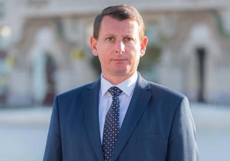 """Kiss János, candidat PNL Bihor la Camera Deputaţilor: """"Următorii 4 ani vor fi sub semnul unei dezvoltări fără precedent"""""""