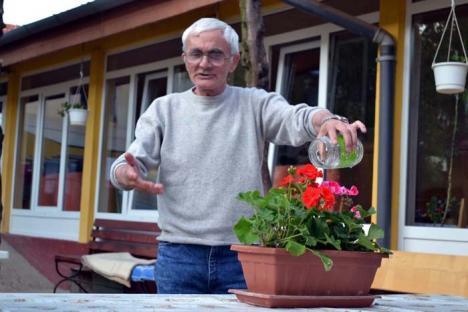 (A)zilele bunicilor: Îmbătrânirea populaţiei a făcut din căminele de bătrâni o afacere înfloritoare, în ciuda preţurilor usturătoare